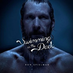 RON SPIELMAN Swimming in the dark Cover