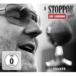"STOPPOK - ""Auf Sendung (Solo)"""