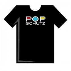 Tour-Shirt POPSCHUTZ Herren...
