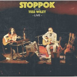 STOPPOK feat. Tess Wiley -...