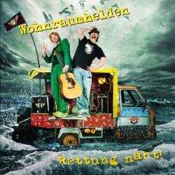 WOHNRAUMHELDEN - Rettung naht!