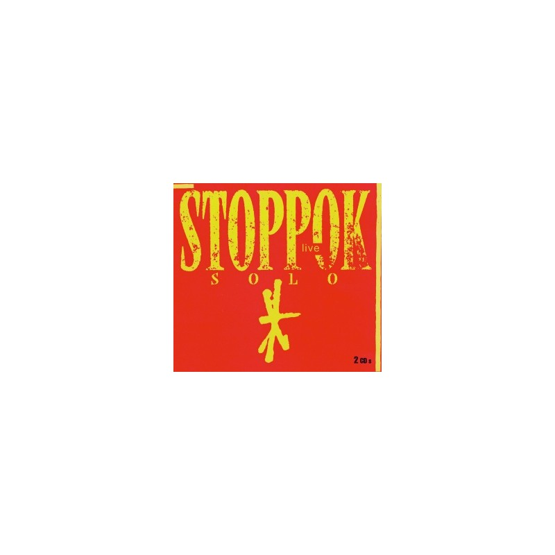 STOPPOK solo - live