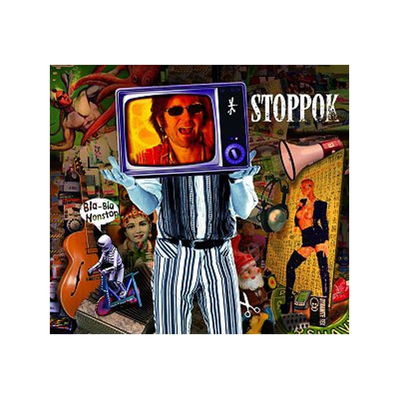 STOPPOK Bla-Bla Nonstop