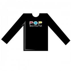 Tour-Shirt POPSCHUTZ vorne