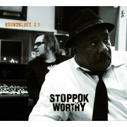 STOPPOK plus WORTHY - Grundblues 2.1 Cover