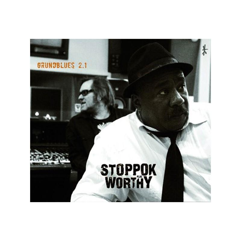STOPPOK plus WORTHY - Grundblues 2.1 Cover