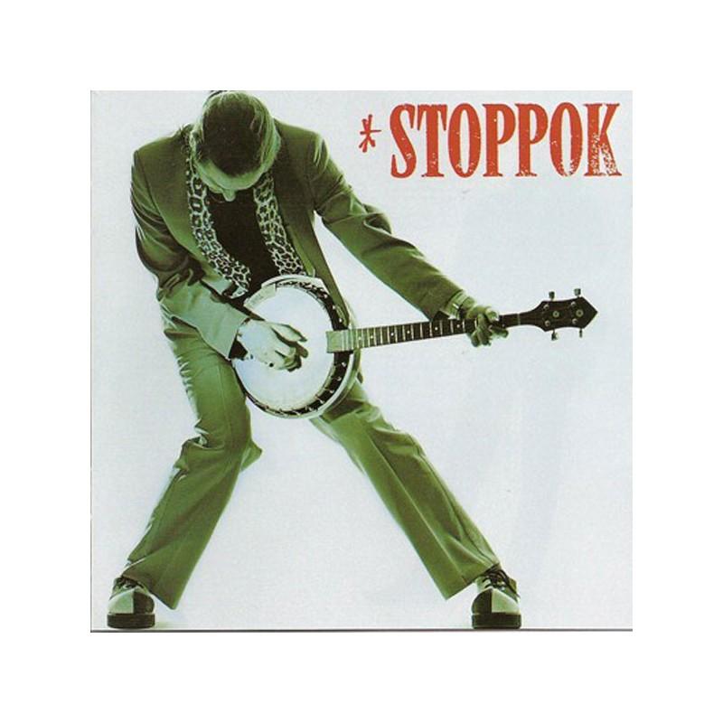 STOPPOK - Aufkleber