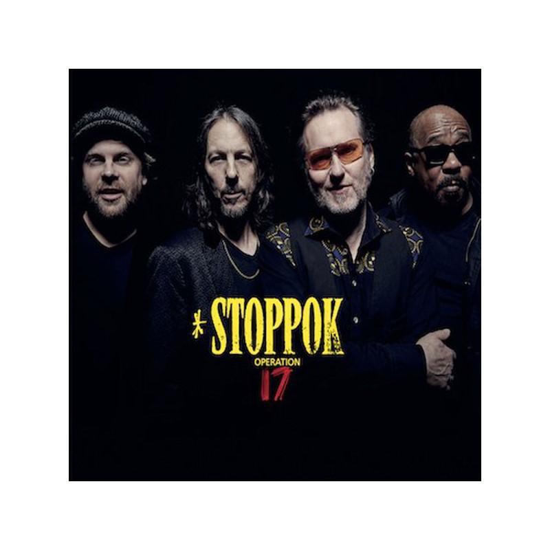 STOPPOK - Operation 17